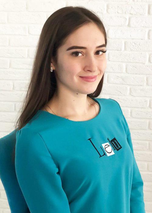 Маша Перепелкина